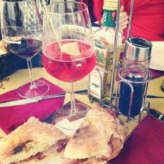 Photo taken at Snack Bar Cupido Venezia by Катя В. on 4/12/2013