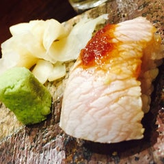 Photo taken at Sushi You by Wil S. on 8/15/2015