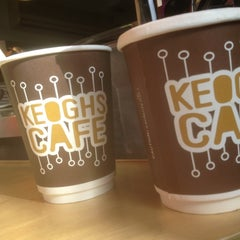 Photo taken at Keogh's Cafe by Heno F. on 10/2/2012