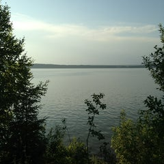 "Photo taken at Горнолыжный курорт ""Жебреи"" by Sveta K. on 6/26/2013"