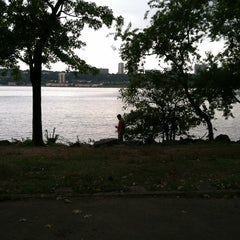 Photo taken at Ten Mile River Playground by George G. on 9/21/2013