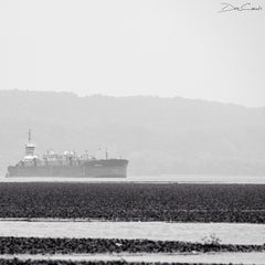 Photo taken at Esopus Lighthouse Park by Francisco S. on 11/12/2013