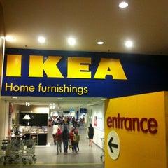 Photo taken at IKEA by Ugo S. on 2/17/2013