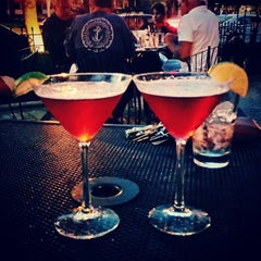 Photo taken at Clifton Martini & Wine Bar by Kolleen M. on 5/9/2015