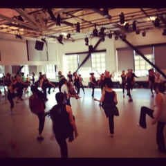 Photo taken at ODC Dance Commons by Audrey G. on 11/12/2012