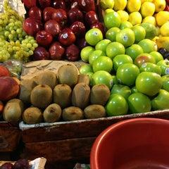Photo taken at Mercado de Santa Tere by Agenda P. on 6/22/2013