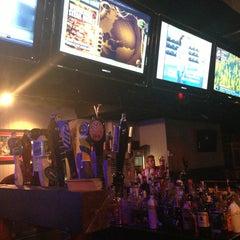 Photo taken at City Limits Sports Bar by Brad F. on 2/13/2013