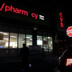 Photo taken at CVS/pharmacy by Jennifer O. on 4/2/2013