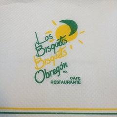 Photo taken at Los Bisquets Bisquets Obregón by Iginio R. on 3/10/2013