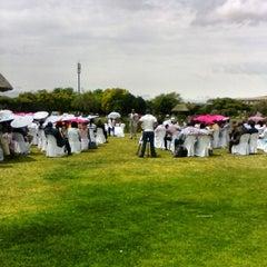 Photo taken at University Of Limpopo - Turfloop Campus by Sir-Phillip Tumillionaire S. on 11/29/2014