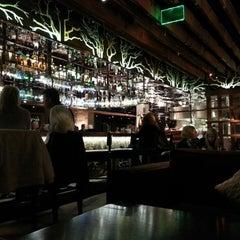 Photo taken at The Ritz-Carlton, Lake Tahoe by Diane C. on 2/14/2013