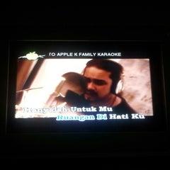Photo taken at Apple K by Iskandar N. on 2/16/2013