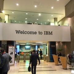 Photo taken at IBM by Ian B. on 12/12/2014