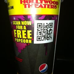 Photo taken at Regal Cinemas Laredo 14 by Mike S. on 12/30/2012