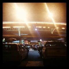 Photo taken at Batu Niah Food Court by SNUFKIN16 on 10/30/2013