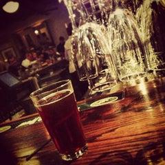 Photo taken at The Tavern by Matthew E. on 3/2/2013