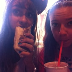 Photo taken at Taco Bell by Alex on 6/21/2013
