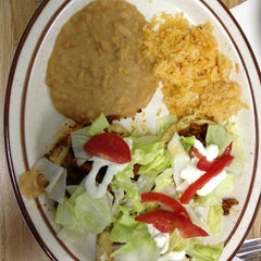 Photo taken at El Palamar Restaurante by Brad L. on 5/27/2013