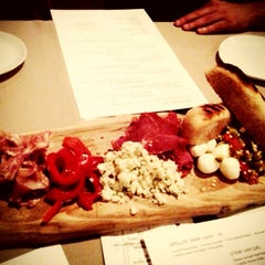 Photo taken at Sorrel Restaurant Bistro by Cas H. on 9/29/2013