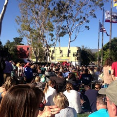 Photo taken at Concerts In The Plaza by Susie P. on 6/22/2013