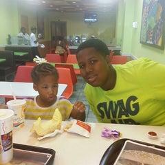 Photo taken at McDonald's by Marlon J. on 3/29/2014