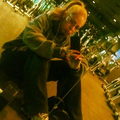 Photo taken at 24 Hour Fitness by Alicia A. on 2/16/2013