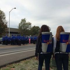 Photo taken at University of Kentucky by Julia C. on 10/25/2014