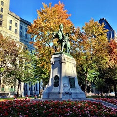 Photo taken at Square Dorchester by Mike H. on 10/8/2013