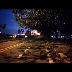 Photo taken at DKI Jakarta by Herry O. on 3/14/2013
