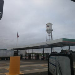 Photo taken at Petro Stopping Center by Trucker4Harvick . on 5/5/2013