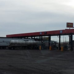 Photo taken at Pilot Travel Center by Trucker4Harvick . on 4/3/2014