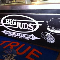 Photo taken at Big Jud's by Edward H. on 12/3/2012
