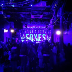 Photo taken at Concorde 2 by Chris P. on 12/12/2014