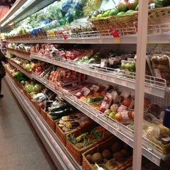 Photo taken at SPAR by ТанЯ on 2/19/2013