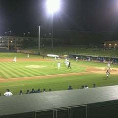 Photo taken at Anteater Ballpark - Cicerone Field by Greg M. on 3/6/2013