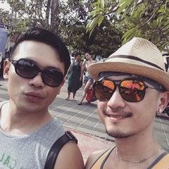 Photo taken at Phuket Kata Resort by Howard H. on 2/19/2015