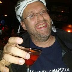 Photo taken at Mervyn's Lounge by Matthew R. on 11/2/2012