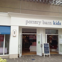 Photo taken at Pottery Barn Kids by Will H. on 7/1/2013