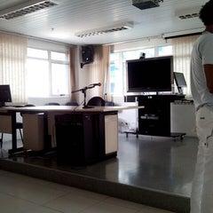 Photo taken at Tribunal Regional do Trabalho da 3ª Região by Janaina R. on 2/24/2015