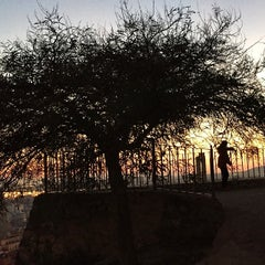 Photo taken at La Ereta by Jose Joaquin O. on 12/25/2014