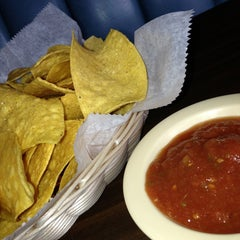 Photo taken at El Nopalito Mexican Restaurant by Bodacious Shelly on 5/18/2013