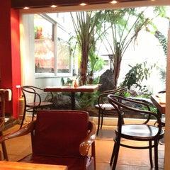 Photo taken at Casa Restaurante by Carlos S. on 5/3/2013