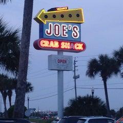 Photo taken at Joe's Crab Shack by Javon L. on 4/6/2015
