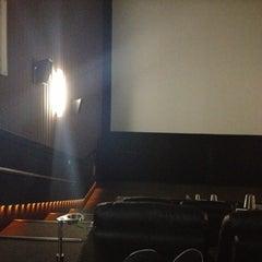 Photo taken at Cinemex by Dario M. on 2/15/2013