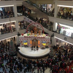 Photo taken at Johor Bahru City Square by jamz on 12/16/2012