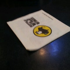 Photo taken at Buffalo Wild Wings by Dudebro M. on 2/10/2013
