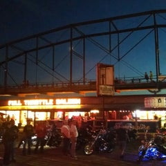Photo taken at Full Throttle Saloon by Eric H. on 8/2/2014