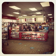 Photo taken at RaceTrac by Phil D. on 4/5/2013