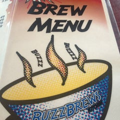 Photo taken at Buzzbrews by Monica M. on 5/15/2013