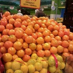 Photo taken at Market San Jorge by Isa G. on 7/1/2013